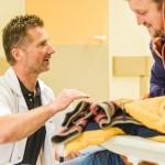 Unité d'accueil, de traitement et d'orientation des urgences