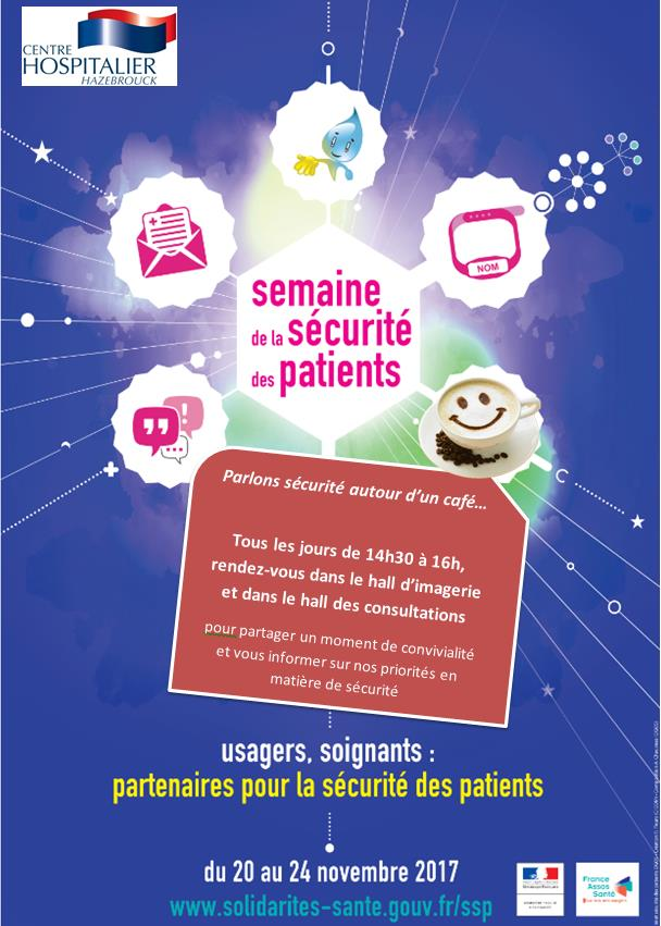 securite patients